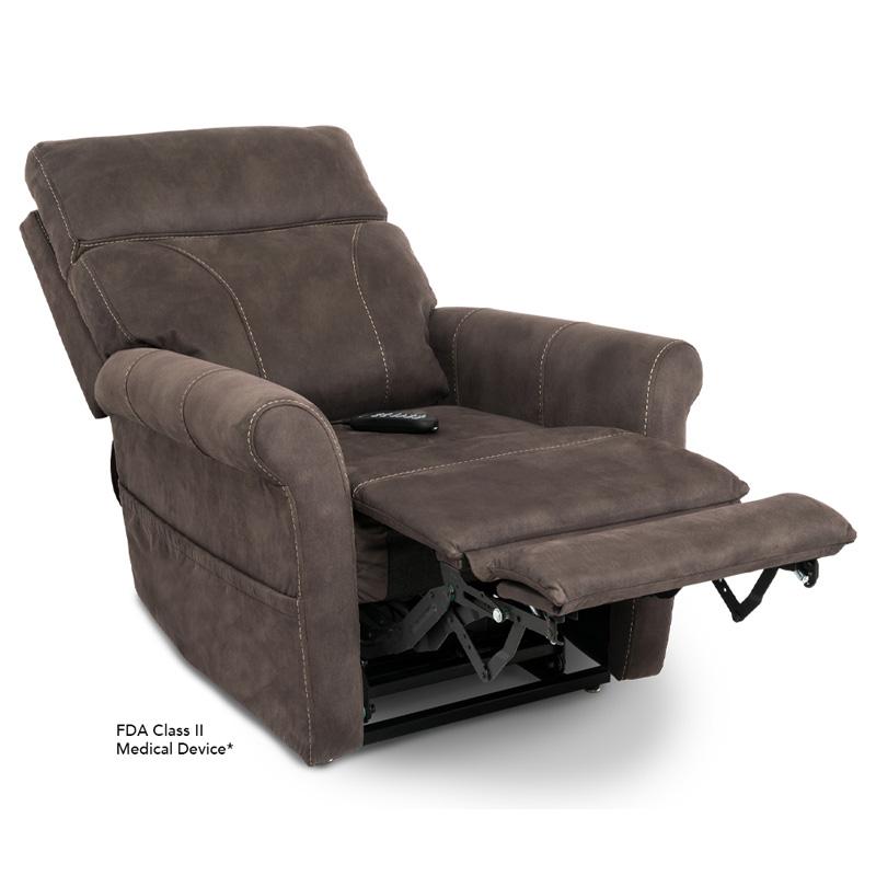 Urbana Vivalift!® Power Lift Chair Recliner | Pride Lift ...
