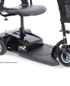 Go-Go ES2 Travel Scooter | Pride Scooters | My Mobility Store