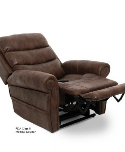 Tranquil Vivalift!® Power Recliner in Astro Brown | Pride Lift Chairs | My Mobility Store